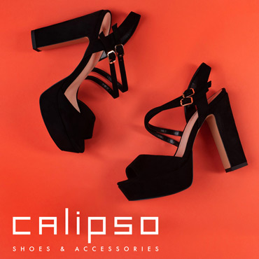 SALE up to 69% в CALIPSO